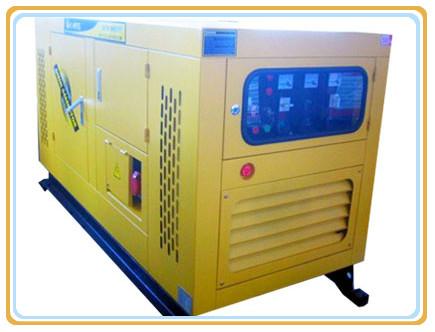 40kw柴油发电机yt2-50kva 大型柴油发电机 伊藤の