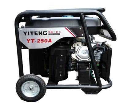 伊藤发电机本月优惠机——汽油发电电焊机