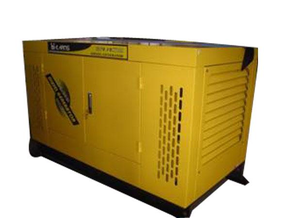 10KW柴油发电机组YT2-12KVA