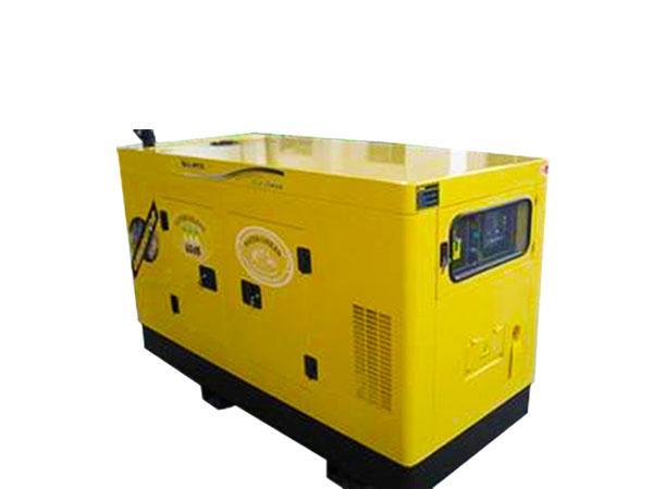 12KW柴油发电机组YT2-15KVA