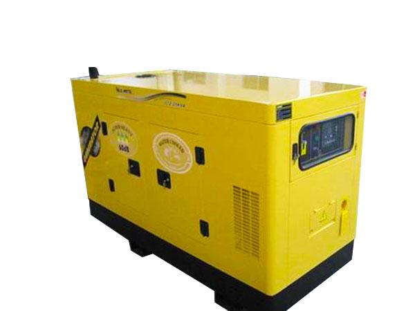 15KW柴油发电机组YT2-20KVA