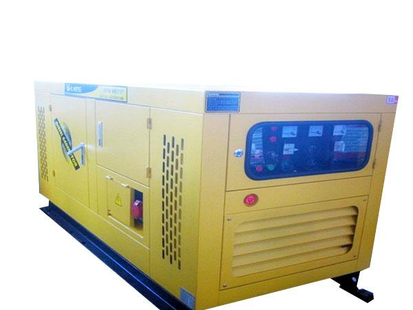 20KW柴油发电机YT2-25KVA