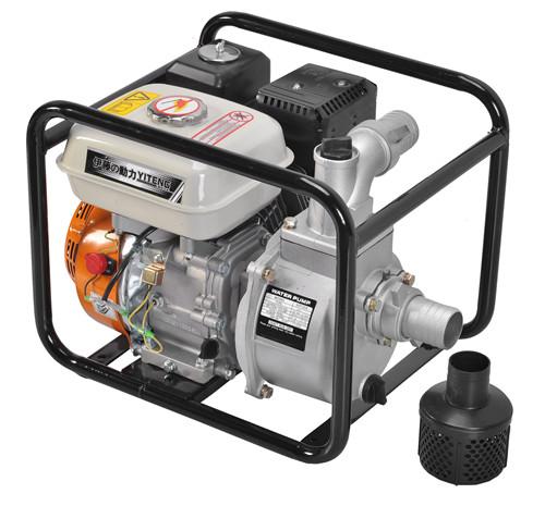 自吸泵// 2寸自吸泵// 汽油自吸泵