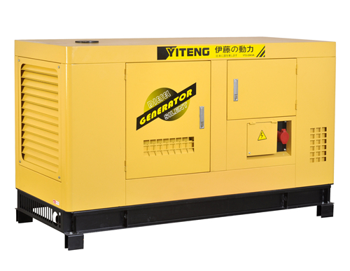 厂家直销20KW电启动柴油发电机 //价格实惠