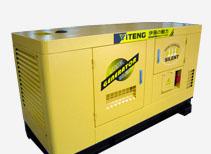 100KW柴油发电机YT2-120KVA
