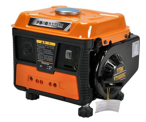 家用小型便携式汽油发电机