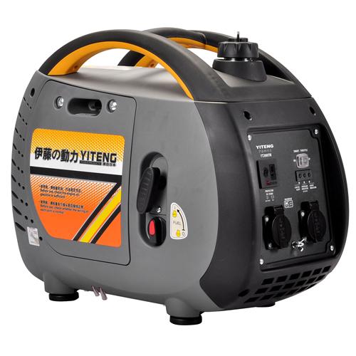 2KW超静音汽油发电机