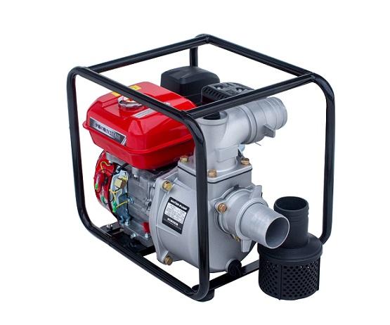 厂家直销4寸汽油自吸泵