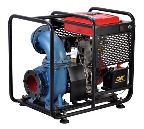 六寸柴油水泵